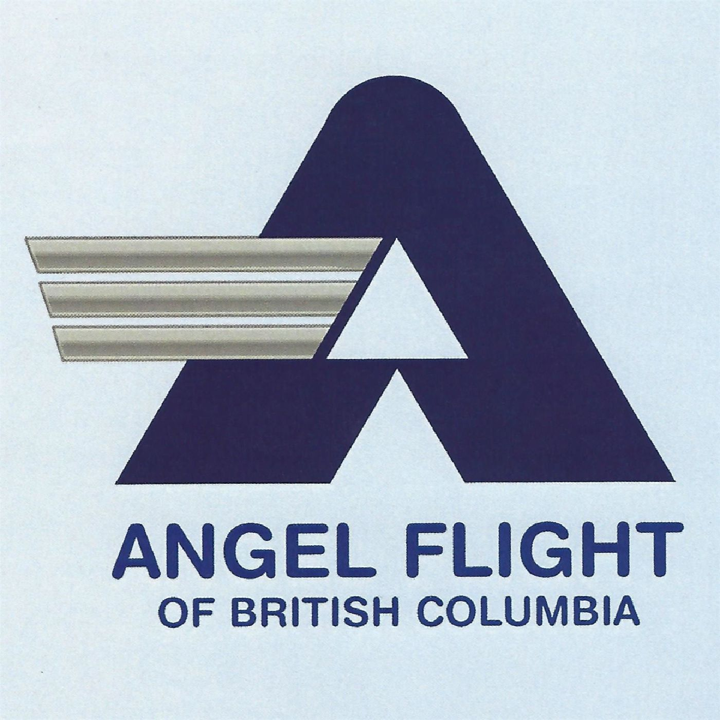 Angel Flight Of British Columbia